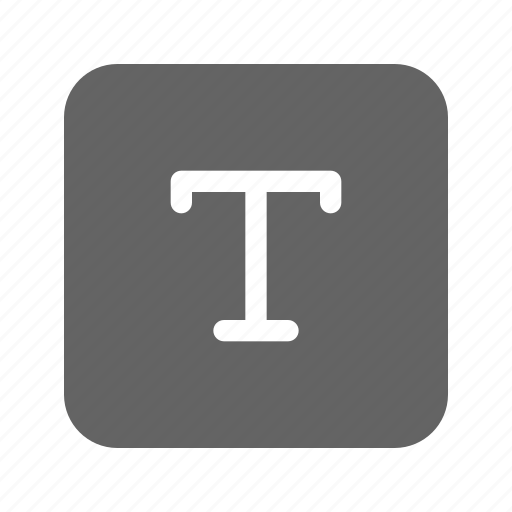 Font, letter, text, type icon - Download on Iconfinder