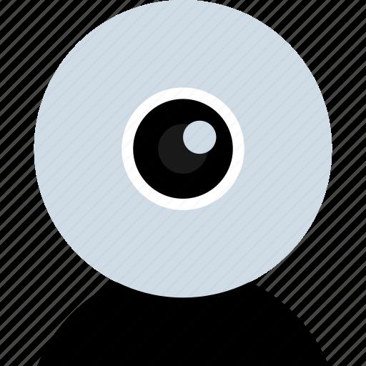 record, recording, video icon