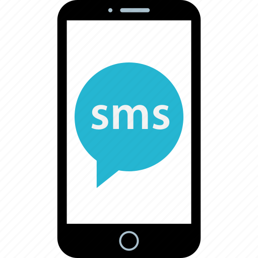 phone, sms, talk icon