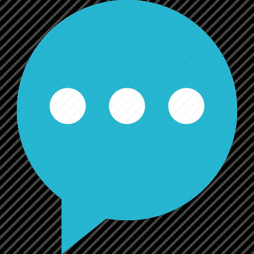 chatting, conversation, talk, talking icon