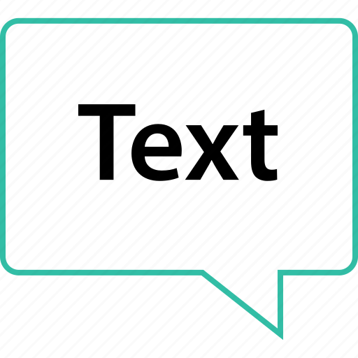 chat, message, text, whatsapp icon