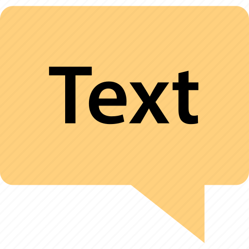 message, online, text icon