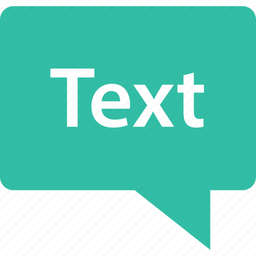 message, online, text, web icon