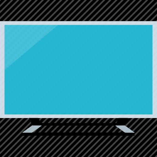communication, screen, tv icon