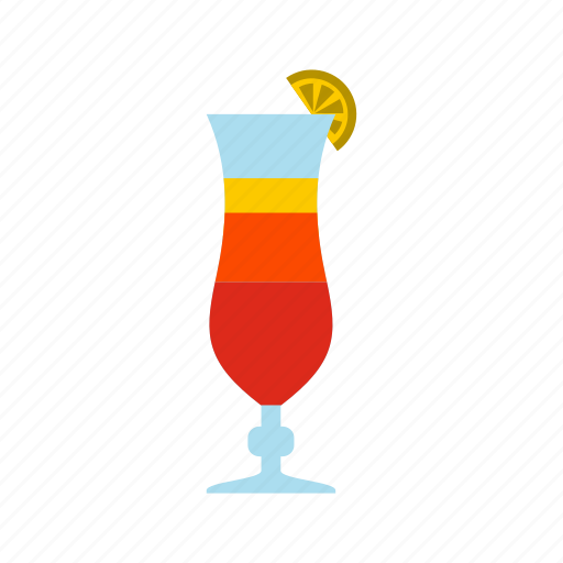 alcohol, cocktail, drink, fresh, fruit, juice, party icon