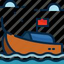 boat, krabi, phuket, thailand, transportation, travel