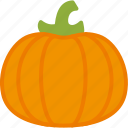 holidays, pumpkin, thanksgiving, vegetable icon