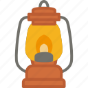 holidays, lantern, thanksgiving icon