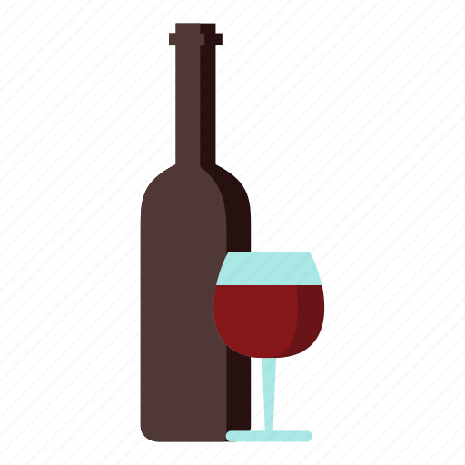 alcohol, bar, blog, drink, glass, holiday, wine icon