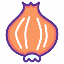 autumn, food, onion, spice, thanksgiving, vegetable icon