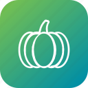 pumpkin, thanksgiving icon