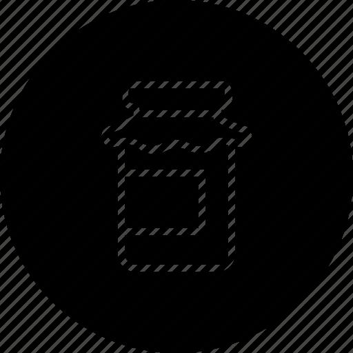 Bottle, jar, sweet, thanksgiving icon - Download on Iconfinder