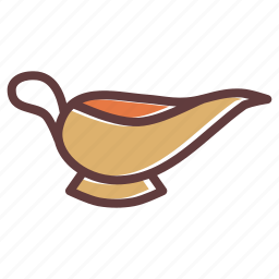 boat, dinner, dressing, gravy, sauce, thanksgiving icon