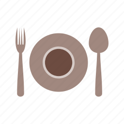 celebration, dinner, party, people, plate, table, thanksgiving icon