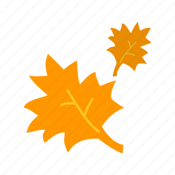 autumn, day, holiday, leaf, leaves, maple, thanksgiving icon