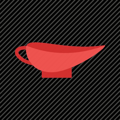 dish, food, holder, red, restaurant, sauce, tomato icon