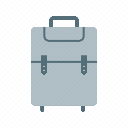 briefcase, festive, holiday, lifestyle, suitcase, thanksgiving, traditional icon