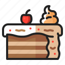 baking, cake, cooking, dessert, eating, food, pastry