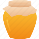 dinner, food, holiday, honey, thanksgiving icon
