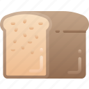 bread, dinner, food, holiday, loaf, thanksgiving