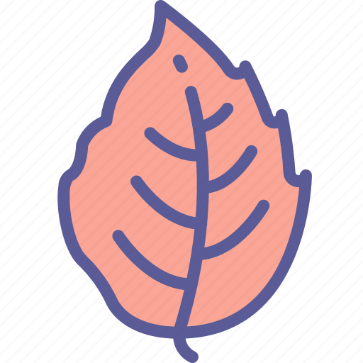 Dinner, holiday, leaf, thanksgiving, tree icon - Download on Iconfinder