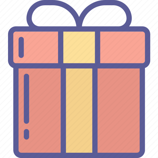 Dinner, gift, holiday, present, thanksgiving icon - Download on Iconfinder