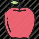 apple, dinner, food, holiday, thanksgiving