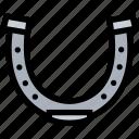 casino, horseshoe, lucky, magnet, patricks