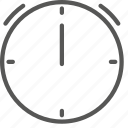 alarm, alert, clock, schedule, stopwatch, time, timer icon