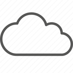 cloud, data, internet, network, seo, storage, weather icon