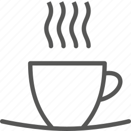 cafe, coffee, cup, drink, espresso, hot, tea icon