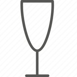 alcohol, beverage, calyx, celebrate, celebration, drink, glass icon