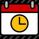 calendar, color, controls, essentials, reminder, ultra, user