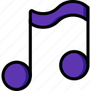 color, controls, essentials, music, ultra, user icon