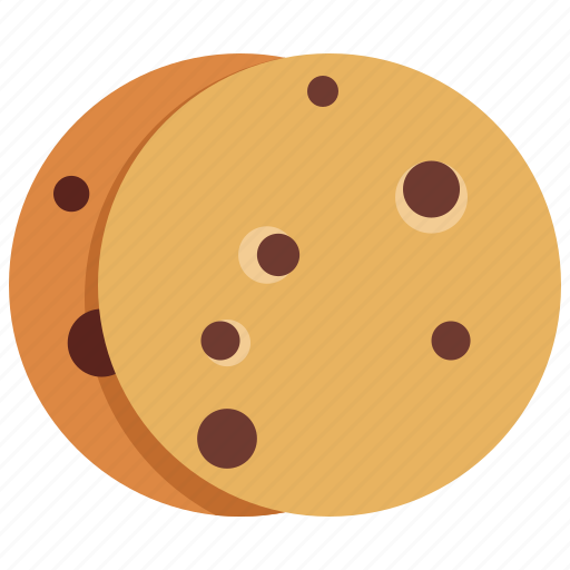 cookie, cookies, dessert, sweet icon