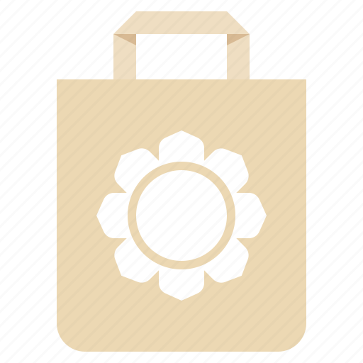 bag, groceries, package, shopping icon
