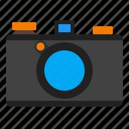 cam, camera, leica, photography icon