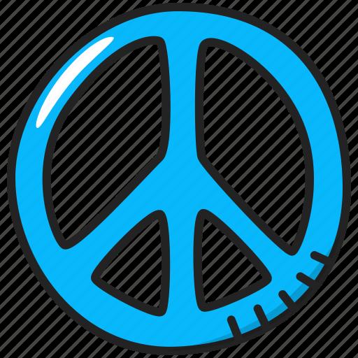 hippie, hippies, peace icon