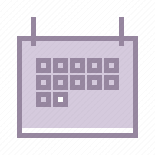 Calendar, date, event, office, schedule, time, work icon - Download on Iconfinder