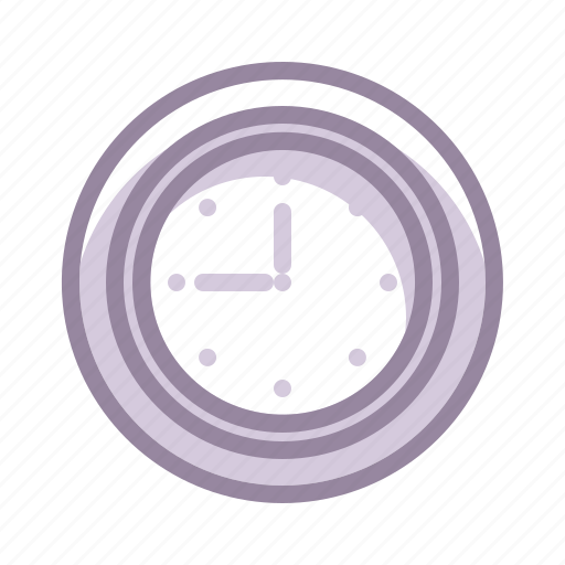 Alarm, building, clock, office, time, watch, work icon - Download on Iconfinder