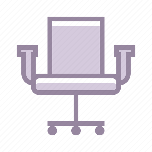 business, desk, management, marketing, office, office chairs icon