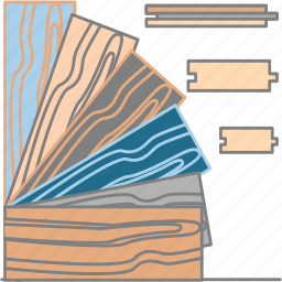 icon; parquet; symbol; vector; design; material; line; wood; construction; flooring; set; abstract;, parquet icon