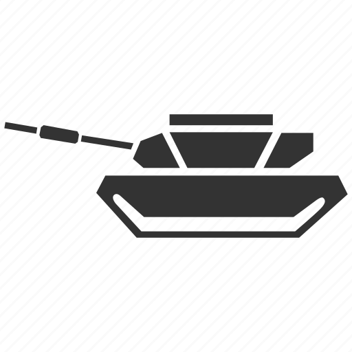 army, danger, military, panzer, tank, war, weapon icon