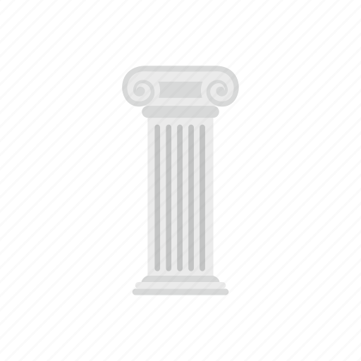 Architectural, architecture, building, classic, classical, column, roman icon - Download on Iconfinder