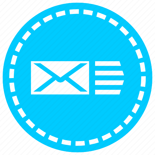 communication, connection, contact, information, mail, message, send icon