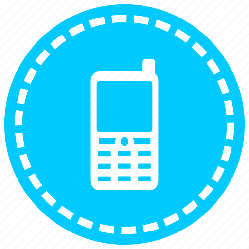 chat, communication, handset, information, message, sms, telephone icon