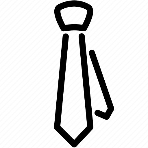 business, finance, financial, man, people, person, tie icon
