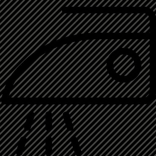 Steam Iron Icon ~ Iron ironing steam warning icon search engine