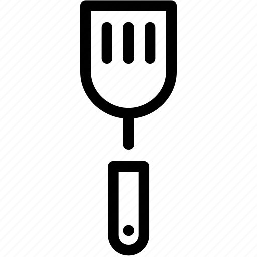 cooking, kitchen, spatula, utensils icon