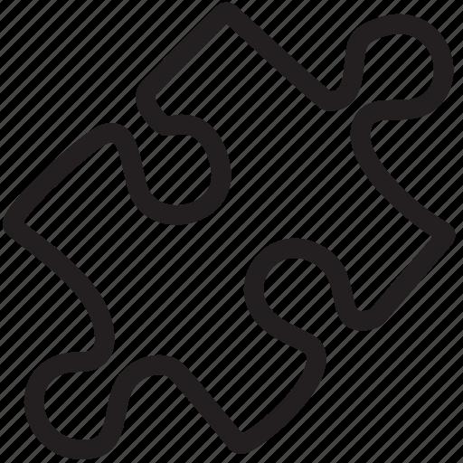 compatible, component, in, module, plug, plugin, puzzle icon